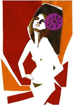 stina persson #illustration