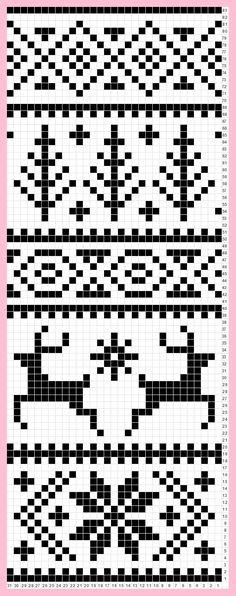 Fair Isle Knitting Archives - Pagina 10 van 10 - Knitting Journal , #archives #journal #knitting #pagina Fair Isle Knitting Patterns, Knitting Blogs, Fair Isle Pattern, Knitting Charts, Lace Knitting, Knitting Stitches, Knit Patterns, Knitting Socks, Knit Lace