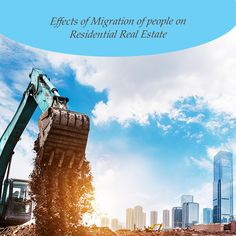 Effects of Migration of people on Residential Real Estate Residential Real Estate, First Time Home Buyers, Rural Area, Private Sector, Affordable Housing, Home Ownership, Big Ben, Urban
