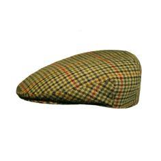 Hay clásicos que nunca pasan de moda y esta gorra campera es uno de ellos  Gorra 2e57dcd9205
