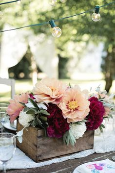 6 Tips For Arranging Flowers Like A Pro — ciderpress lane