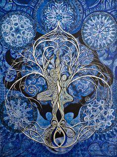 Divine Union by Dominique Hurley <3<3