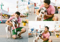 A man's best friend! | Cynthia Chung Family Lifestyle Photography