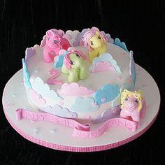 My little pony!!