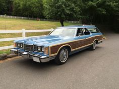 Ford Other Country Squire   eBay