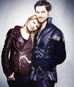 UUUhhhhbbsessed with OUAT right now!!