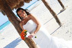 Secrets Maroma Beach Riviera Cancun Wedding - Playa del Carmen Mexico by Heather Rice Photography