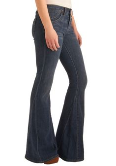 bringing back the bell bottoms!