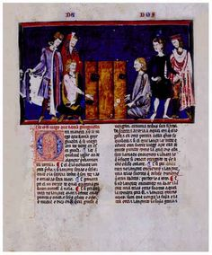 Alfonso X Book of Games. 141