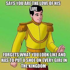Funny Disney Memes (15 Pics)