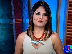 @NataliaCruzNews excelente trabajo @DespiertaAmeric te ves bellísima feliz inicio de semana