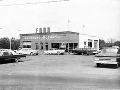 Rockland Motors Ford, Rockland ME, 1962 Vintage Photographs, Vintage Photos, New Car Smell, Ford Torino, Vintage Cars, Vintage Auto, Retro Cars, Vintage Signs, Ford Motor Company