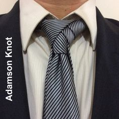 Adamson Knot created by Noel Junio. It is a modified Glennie Braided Knot.