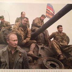 Путин. Супер приколы / Писец - приколы интернета
