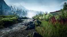 Video Game The Witcher 3: Wild Hunt  The Witcher Video Game Wallpaper