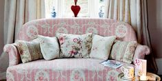 English Cottage Ready for Christmas   Inspiring Interiors