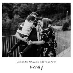 Capturing your family moments, not poses.