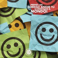 #51 #SmileIsFashion #SorriderePerEssereFelici www.felicementestressati.it