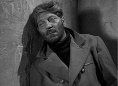 "Jean Gabin dans ""La grande illusion"" (Jean Renoir, 1937)"