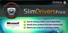 Slimdrivers Crack have the capacity to overhaul drivers of your framework with finish examining and innovation. Its first cloud-based esteem is upgraded.