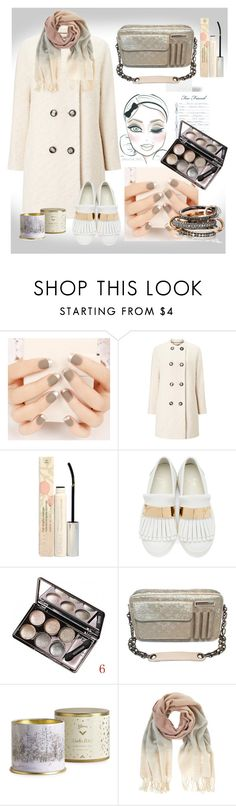 """""""winter here we come"""" by metka-belina ❤ liked on Polyvore featuring Windsmoor, Clinique, Giuseppe Zanotti, Louis Vuitton, Illume, Mint Velvet and SPINELLI KILCOLLIN"""