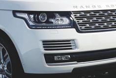 Range Rover Autobiography luxury suv