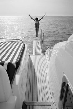 .Dive in.