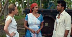 Watch:Basmati Blues (2018) - Official Trailer  Lakshmi Manchu