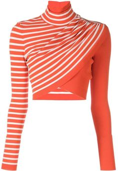 Sies Marjan cropped roll neck sweater
