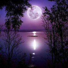 Super Moon  #photography #beautifulplace #travelingamerica