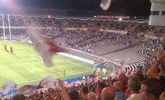 Chaban-Delmas, le futur stade de l'Union Bordeaux-Bègles ?