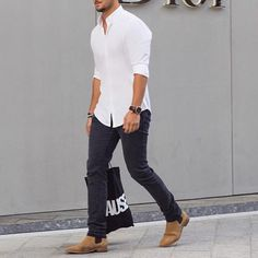 1498c035f www.styleiswhat.com @sandroisfree #styleiswhat Trenca Hombre, Abrigos,  Hombres,