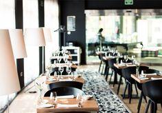 El restaurante a la carta de AMA Andalucía, ¡ven a probar nuestras tapas! AMA Andalucía's á la carte restaurant, come try our tapas!