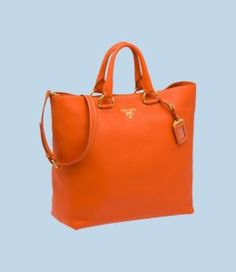 Prada Tote (Handbag)