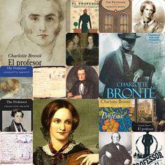 LIBROS LEÍDOS Y COMENTADOS: El profesor  (Charlotte Brontë)  (ALBA)