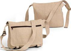 Messenger envelope bag pattern