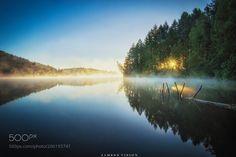 Winter Reflection by jamesx #Landscapes #Landscapephotography #Nature #Travel #photography #pictureoftheday #photooftheday #photooftheweek #trending #trendingnow #picoftheday #picoftheweek