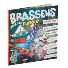 11 titres revisités par les Ogres de Barback, Debout sur le Zinc, Aldebert, Agnès Bihl, Yves Jamait, Weepers Circus.