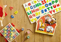 Melissa & Doug Toy Gift Sets -   Want more bang for your buck? Here you'll find bundles of some of our best-selling Melissa & Doug toys. Not only does the beloved brand offer colorful and fun pieces, they make playtime educational, too. Picks like building blocks and puzzles enhance motor and problem-solving skills,...  #Clock, #Drawer, #Mirror, #Pad, #Purse, #Roller, #Stacker