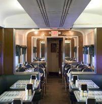 Silver Diner Chattanooga Restaurant