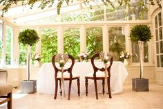 "Why not have a wedding at a quirky Rectory hotel? For more Alternative Wedding inspiration, check out the No Ordinary Wedding article ""20 Quirky Alternatives to the Traditional Wedding""  http://www.noordinarywedding.com/inspiration/20-quirky-alternatives-traditional-wedding-part-4"