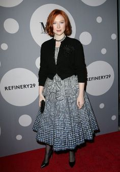 Molly Quinn - Minnie Mouse Rocks The Dots Art And Fashion Exhibit in Los Angeles…