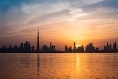 Dubai's Top Tourist Attractions #dubai #travelguide #uae Dubai Hotel, Dubai Trip, Dubai Uae, Dubai Places To Visit, Dubai Destinations, Voyage Dubai, Dubai Aquarium, Dubai Holidays, Excursion