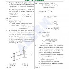 A LLEN CODE-H JEE (Main + Advanced) Leader Course (Target-2015) for XII Passed / Appeared students Start on 14th April 2014 (English / Hindi Medium) and JEE. http://slidehot.com/resources/jee-main-2014-paper-with-solution.44585/