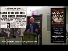 035 Paul.T. Hellyer - The Money Mafia - ModernKnowledge.ca @ CapricornRa...