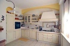 piastrelle rivestimento cucina rustica - Cerca con Google   idee ...