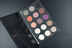 The Warm Palette de Zoeva | Collection Spectrum