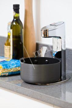 7 best painted shaker effect kitchens images. Black Bedroom Furniture Sets. Home Design Ideas