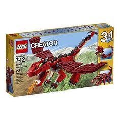 LEGO Creator Red Creatures, http://www.amazon.com/dp/B00NHQGKHQ/ref=cm_sw_r_pi_awdm_xs_Yk6lyb3XW1F6M