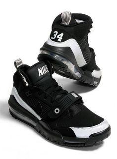 Nike Air Max Bo Jackson 'Raiders'